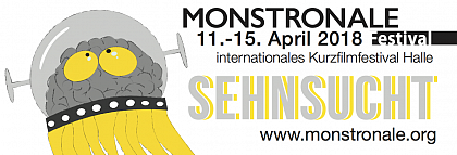 Monstronale Festival: 11. - 15. April in Halle (Saale)