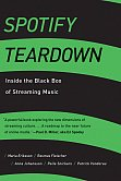 Cover Spotify Teardown